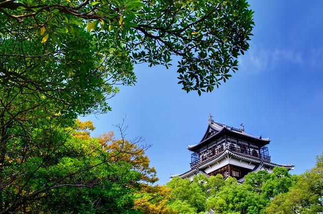 Hiroshima - Hiroshimajyou