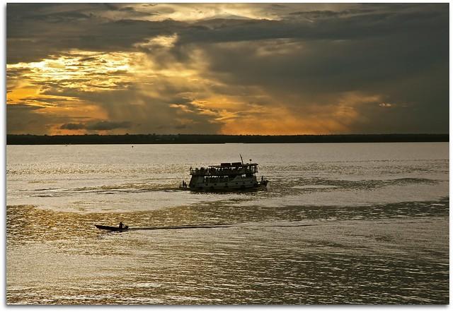 Rio Negro - Manaus, Amazonas