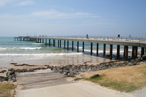 The 'new' Lorne Pier