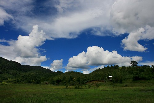 sarawak malaysia bario kelabit