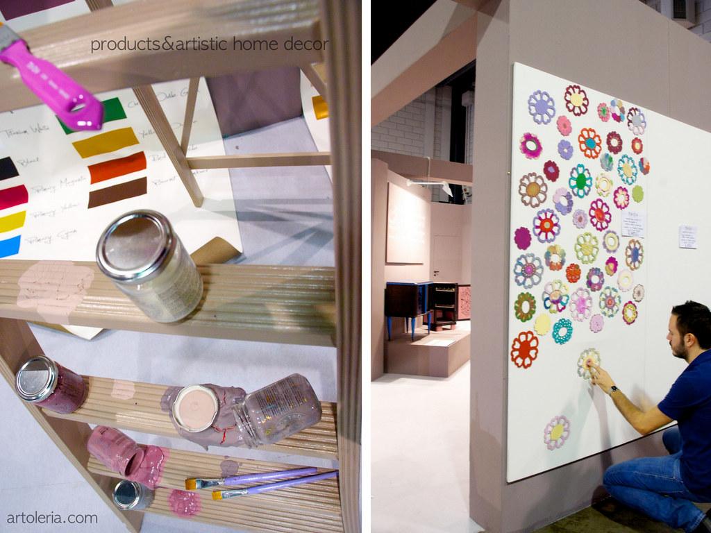 Beautiful todo i prodotti per dipingere mobili with - Colorare i mobili ...