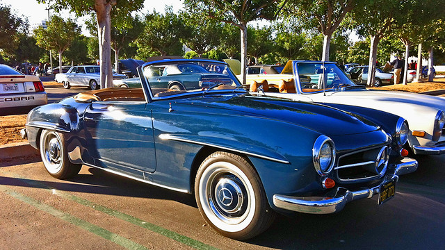 Cars And Coffee Beach Blvd Of Cars Blog