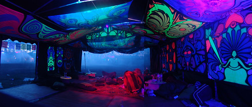 Top Photo Of Trippy Bedrooms