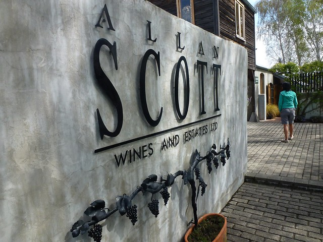 Alan Scott winery