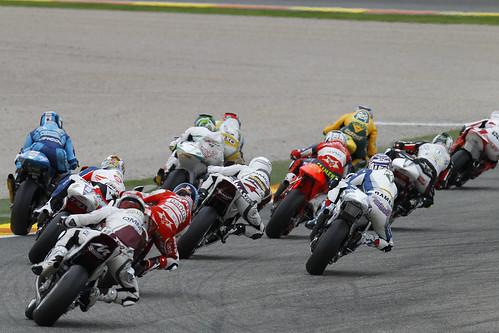 Circuit Valencia - Archivo