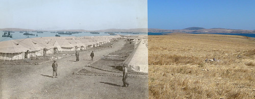 thenandnow limnos lemnos mudros 3agh
