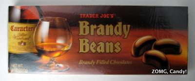 Trader Joe's Brandy Beans