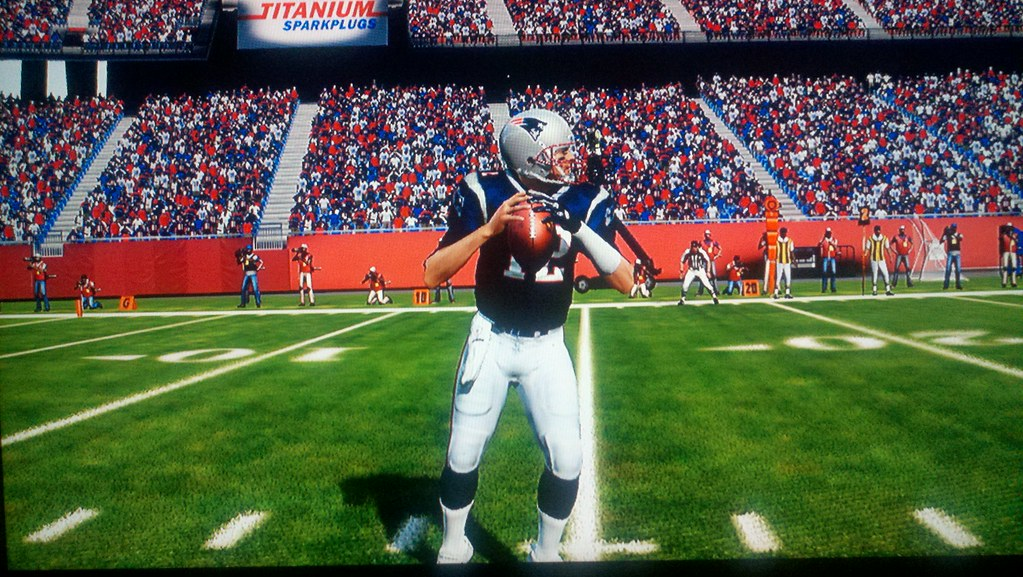 Madden 12 Player Ratings Tom Brady 3 | Player Ratings Pro | Flickr