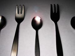fork(1.0), tableware(1.0), cutlery(1.0),