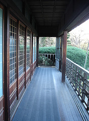 Hakone house