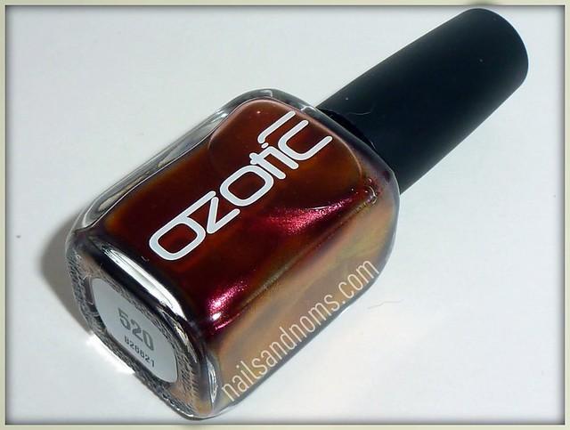 Ozotic 520