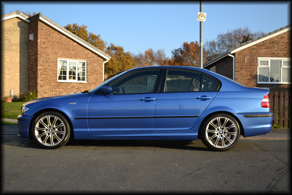 9 Months With A 2003 Bmw 320d Sport Page 1 Readers Cars Pistonheads Uk