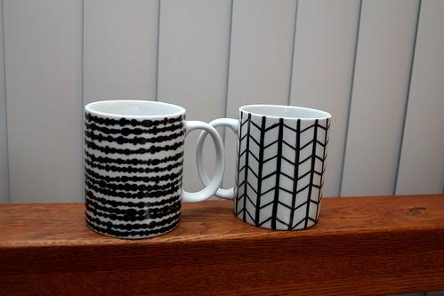 $2 mug kits from Michael's by masikawa