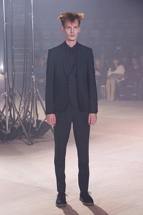 Daniel Bitsch-During3026_SS12 Tokyo LAD MUSICIAN(Fashion Press)