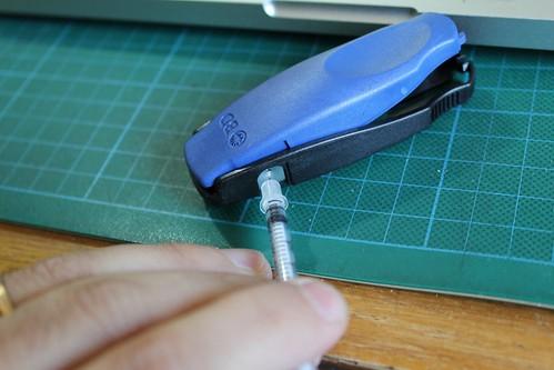 MiDiabetes lo prueba: BD Safe-Clip