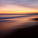 Bournemouth Sunset (Motion Blur)