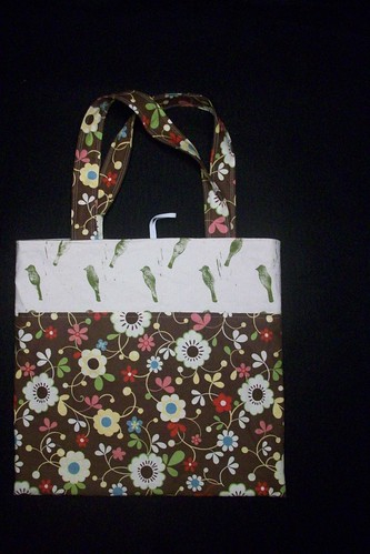 roll-up tote one
