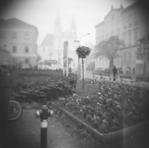 Sopron, Várkerület
