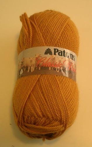 Patons Classic Wool Merino