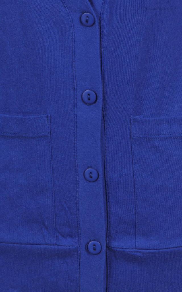 CC0023-31 (100% COTTON) Royal Blue 01-4