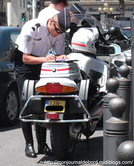 Contrôle Police Marseille 02