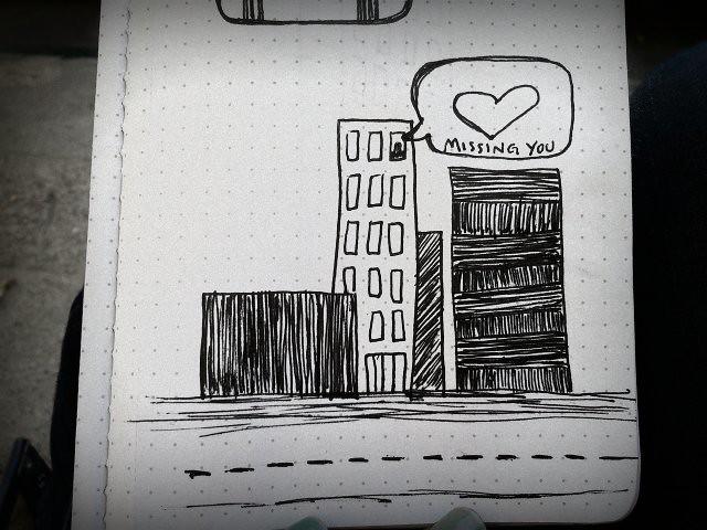 LOVE NOTES - KEL