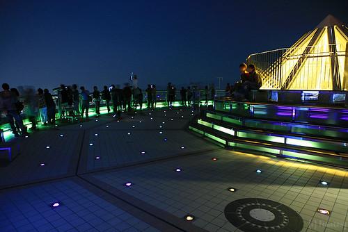 japan night 夜景 nagasaki 長崎 inasayama 稲佐山 1000万ドルの夜景 日本三大夜景 10milliondollarnightview