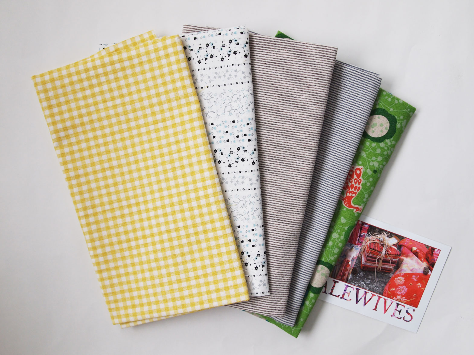 fabrics from Alewives