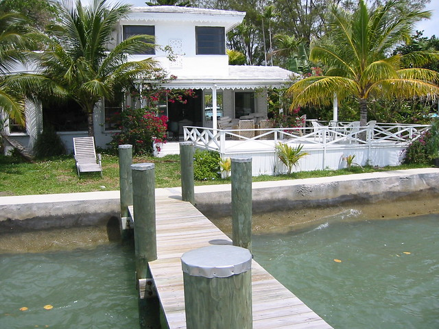 1500 Bay Drive Miami Beach FL.