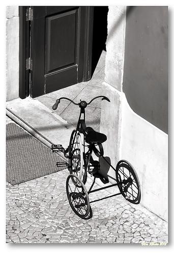 Triciclo by VRfoto