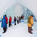 Ice Hotel, Quebec