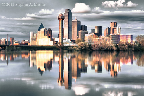 Dallas, TX by The Higgs Boson