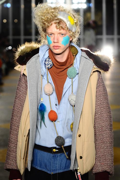 Johan Erik Goransson3270_FW12 Tokyo mercibeaucoup(Fashion Press)