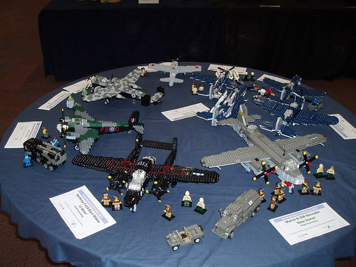 My display at GWLS 2011 (3)