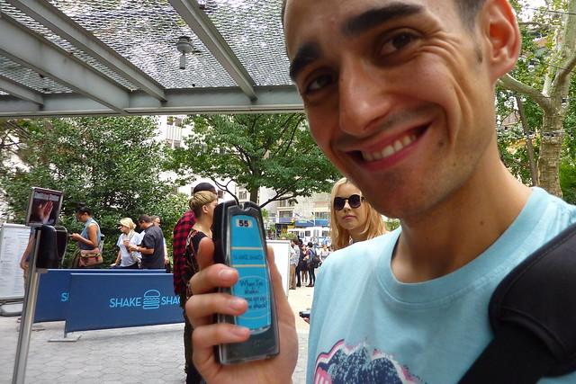 0232 - Shake Shack @ Madison Square Park