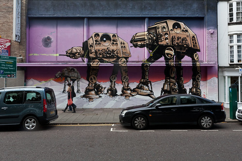 getto AT-ATs