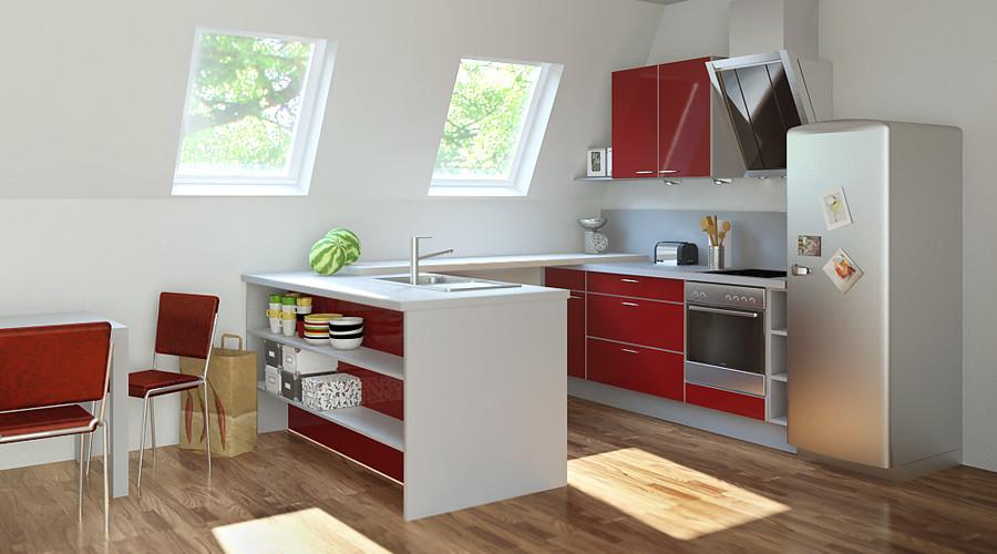 dassbach k chen werksverkauf 39 s most interesting flickr. Black Bedroom Furniture Sets. Home Design Ideas