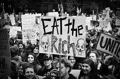 Eat The Rich by RunLoriRun