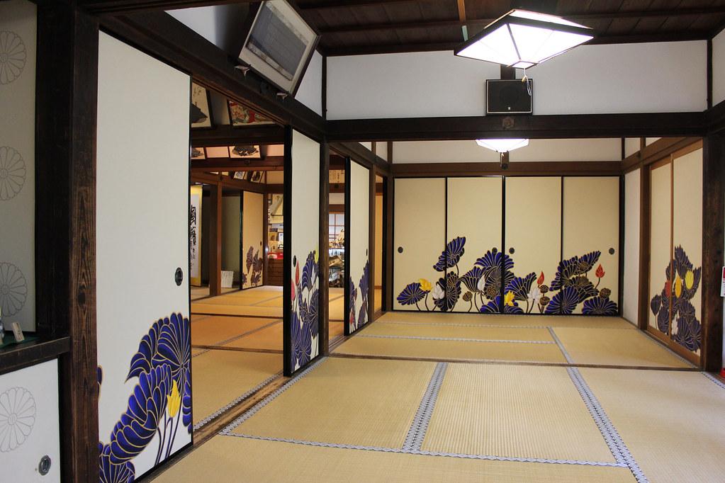 Shorenin Temple, Kyoto