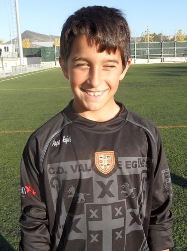 Cristian Cantero