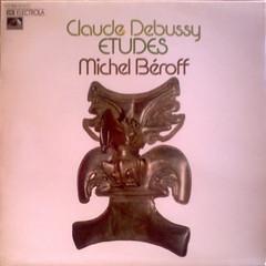Etudes (12) Debussy
