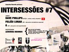 Intersessões #7