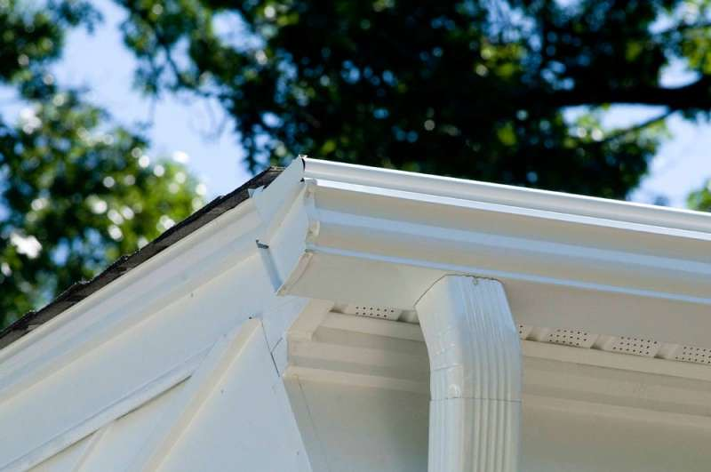 Hammer & Nail Exteriors | Siding, Gutters, Entry & Patio D