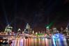 Santos City of light