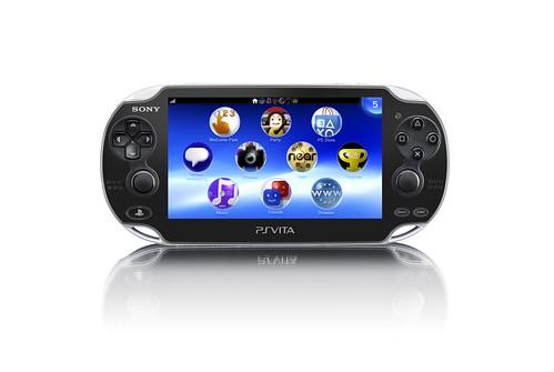 PS Vita Image