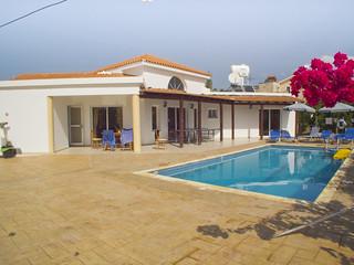 Orange Grove Villa, Coral Bay, Cyprus