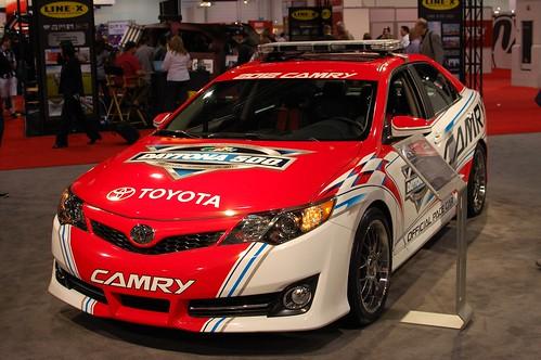 Rally Car anyone?
