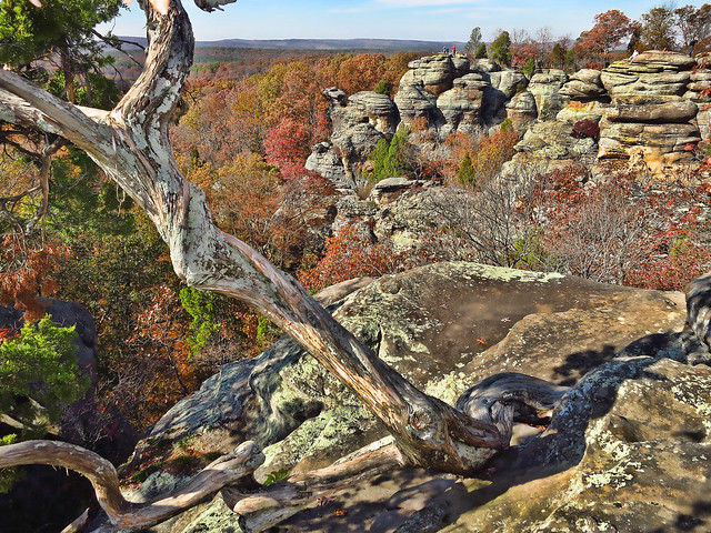 Shawnee National Forest Flickr Photo Sharing