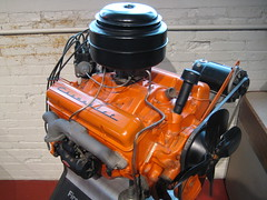 Engine Repair is a snap at Auto Repair Brownsville