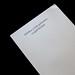 Schriften, in holz geschnitten voon Jost Hochuli by Thinking Form